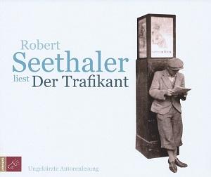 Robert Seethaler Trafikant